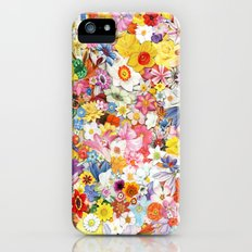 Flowers.2 iPhone (5, 5s) Slim Case