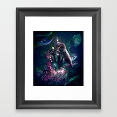 Tweet This Framed Art Print