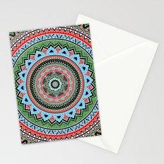 Hippie Mandala 14 Stationery Cards
