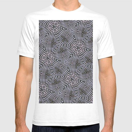 Di-simetrías 1 T-shirt