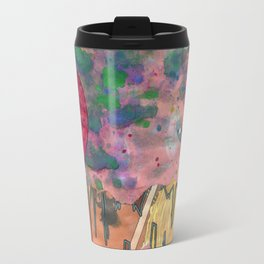 Io's Jovian Dawn Travel Mug