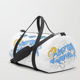 Heels Duffle Bag