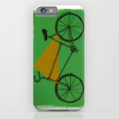 confidant II. (bicycle) iPhone 6s Slim Case