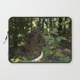 Fallen Tree Laptop Sleeve