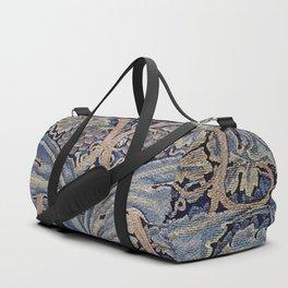 Art work of William Morris 8 Duffle Bag