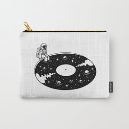 Cosmic Sound Carry-All Pouch