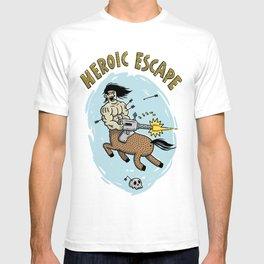 Heroic Escape T-shirt