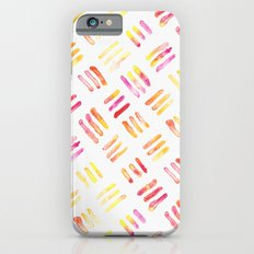 Day 004: Margot's Daily Pattern Slim Case iPhone 6s