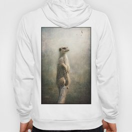 The Watcher on the post... Hoody