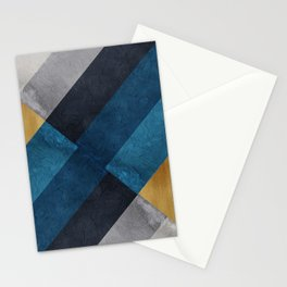 Scandinavian Nordic Style Stationery Cards