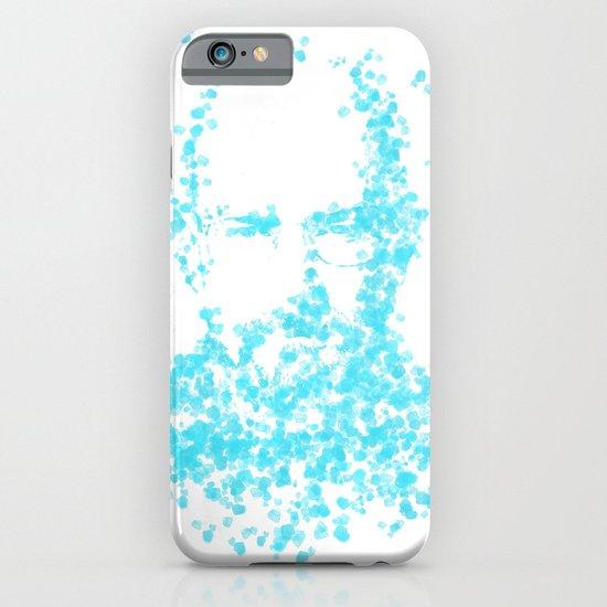 Breaking Bad - Blue Sky - Walter White - Heisenberg iPhone & iPod Case
