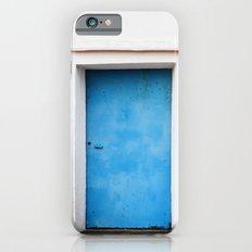 la cuesta Slim Case iPhone 6s