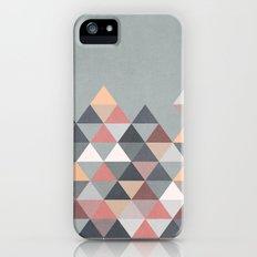 Nordic Combination IV Slim Case iPhone (5, 5s)
