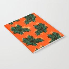 CUBA INSPIRATION Notebook