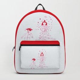 Christmas fashion Backpack