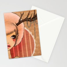 Wicked Pearls Stationery Cards