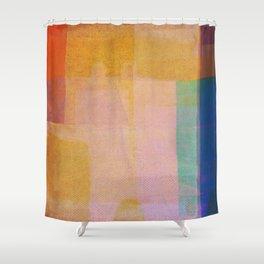 Hippo Sunken Shower Curtain