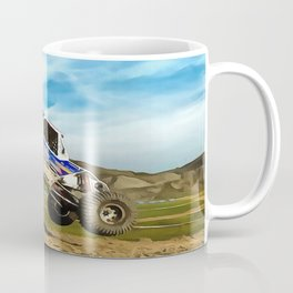 OFF ROAD Coffee Mug