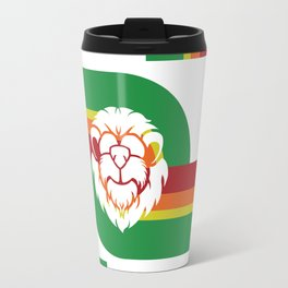 Cadmus on the Colour Bar Travel Mug
