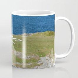 80 Eire Navigation Donegal Coffee Mug