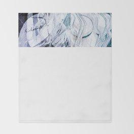 VIRGO / SHADOW Throw Blanket