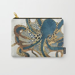 Underwater Dream VI Carry-All Pouch