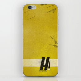 Hyperion iPhone Skin