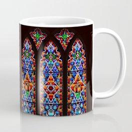 Mary's Mountain Windows Coffee Mug