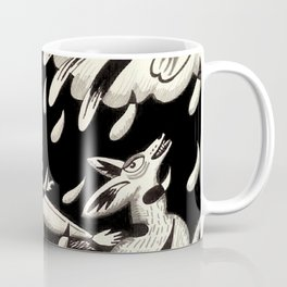 Blown Away Coffee Mug