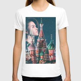 Dream of Kremlin T-shirt