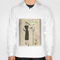 photographer Hoodies featuring Photographer   by ezop