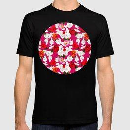 Sweet Roses T-shirt