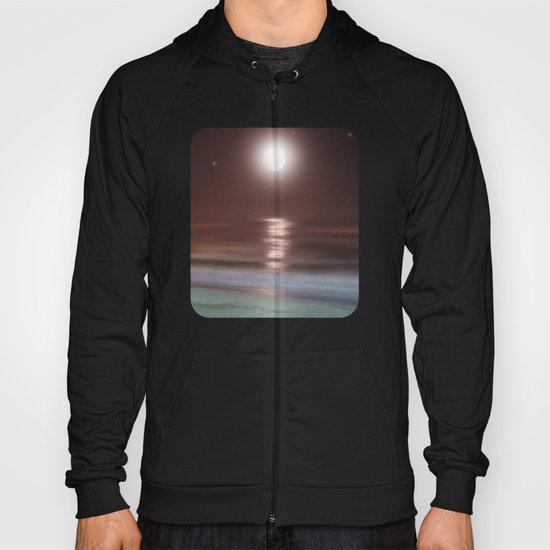 Moon Walk Hoody