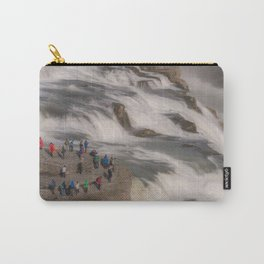 Gulfoss 3 Carry-All Pouch
