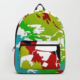buckethead Backpack
