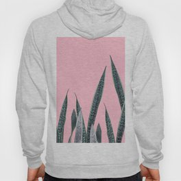 Snake plants in group Hoody