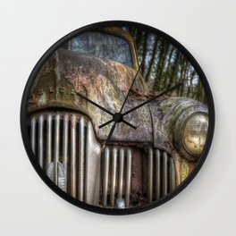 Holden Wall Clock