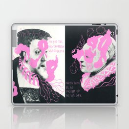 Maybe Laptop & iPad Skin