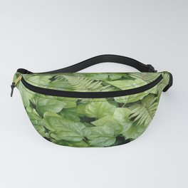 nature and greenery 15 Fanny Pack