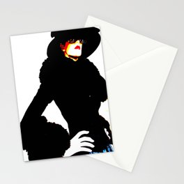 Vintage: The Galliano Jacket Stationery Cards