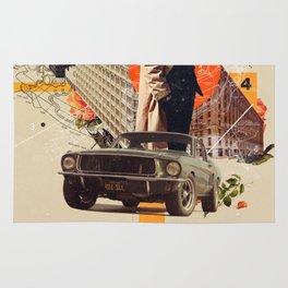 The City 1968 Rug