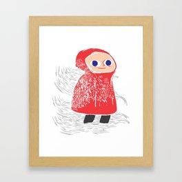 Latest Stuff Framed Art Print