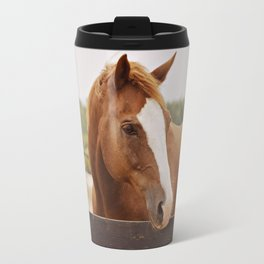 Bleu Travel Mug