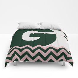 G. Comforters
