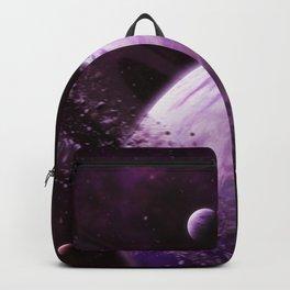 Xianthen-18 Backpack
