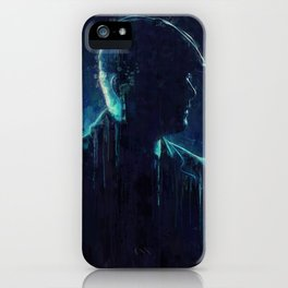 The Eldest Son iPhone Case