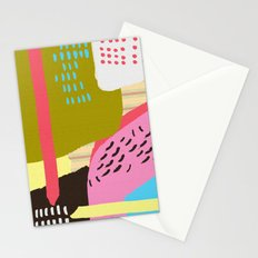 All In Stationery Cards