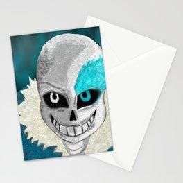 sans Stationery Cards