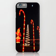 Holiday display iPhone 6s Slim Case