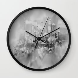Klee Wall Clock